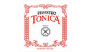 PIRASTRO Tonica Violin Strings 1/4 - 1/8