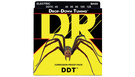DR STRINGS DDT5-45 Drop-Down Tuning Bass