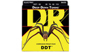 DR STRINGS DDT-50 Drop-Down Tuning Bass