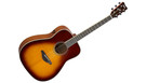 YAMAHA FGTA Brown Sunburst