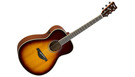 YAMAHA FSTA Brown Sunburst