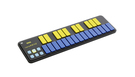 KORG nanoKEY2 - Blue/Yellow