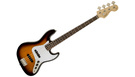FENDER Squier Affinity Jazz Bass LRL Brown Sunburst