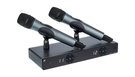 SENNHEISER XSW 1 825 Dual Vocal Set - B-Band