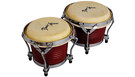 DARESTONE Bongos Red