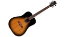 SIRE R3 (DS) Dreadnought SIB Vintage Sunburst