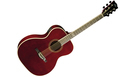 EKO NXT 018 EQ Wine Red