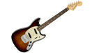 FENDER American Performer Mustang RW 3-Color Sunburst