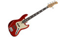 MARCUS MILLER V7 5 Alder Bright Metallic Red (2nd Gen)