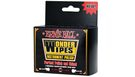ERNIE BALL Wonder Wipes Instrument Polish (6 Pack)