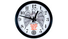 ERNIE BALL Wall Clock