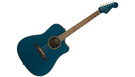 FENDER Redondo Classic PF Cosmic Turquoise with bag