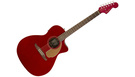 FENDER Newporter Player WN Candy Apple Red