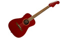 FENDER Malibu Classic PF Hot Rod Red Metallic with bag