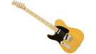 FENDER American Original '50s Telecaster Left Hand MN ButterScotch