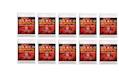 MARTIN D9100 Jazz Guitar Strings Light 12-52 (10 pack)