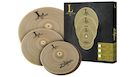 ZILDJIAN L80 Low Volume LV348 Set