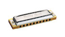 HOHNER Billy Joel Signature Harp