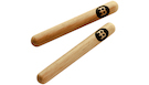 "MEINL CL1HW HardWood Claves 8""x1"""