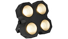 BEAMZ SB400 Stage Blinder 4x50W LED 2-in-1
