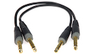 KLOTZ AB-JJ0030 Balanced Patch Cable Set