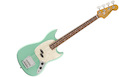 FENDER Vintera 60s Mustang Bass PF Sea Foam Green