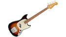 FENDER Vintera 60s Mustang Bass PF 3-Color Sunburst