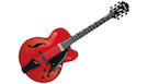 IBANEZ AFC151 SSR Sunrise Red