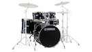 YAMAHA SBP0F5RBL Stage Custom Birch Raven Black