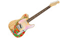 FENDER Jimmy Page Telecaster RW Natural