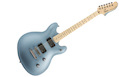 FENDER Contemporary Active Starcaster MN Ice Blue Metallic