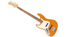 FENDER Player Jazz Bass LH PF Capri Orange