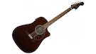 FENDER Redondo Player WN Walnut
