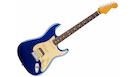 FENDER AM ULTRA Stratocaster HSS RW Cobra Blue