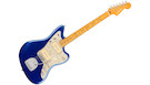 FENDER AM ULTRA Jazzmaster MN Cobra Blue