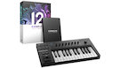 NATIVE INSTRUMENTS Komplete Kontrol A25 + Komplete 12 Ultimate