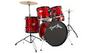 DARESTONE CL18 Drum Red