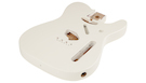 FENDER  Classic Series 60's Telecaster SS Body Olympic White