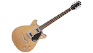 GRETSCH G5222 Electromatic Jet BT  Double Cut Aged Natural