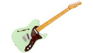 FENDER American Original '60s Telecaster Thinline MN Surf Green