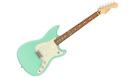FENDER Duo Sonic PF Seafoam Green