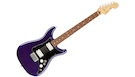 FENDER Player Lead III PF Purple Metallic