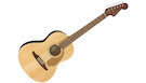 FENDER Sonoran Mini WN Natural with bag