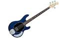 STERLING BY MUSIC MAN Stingray Ray4 Blue Satin