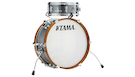TAMA Shell Kit Club-JAM Mini Galaxy Silver