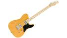 FENDER LTD US Cabronita Tele MN Butterscotch Blonde