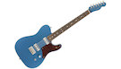 FENDER LTD US Cabronita Tele RW Lake Placid Blue