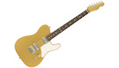 FENDER LTD US Cabronita Tele RW Aztec Gold