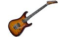 EVH 5150 Deluxe FR EB Quilted Maple Tobacco Sunburst