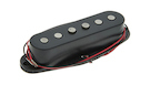 DIMARZIO ISCV2BK Evolution Middle Black